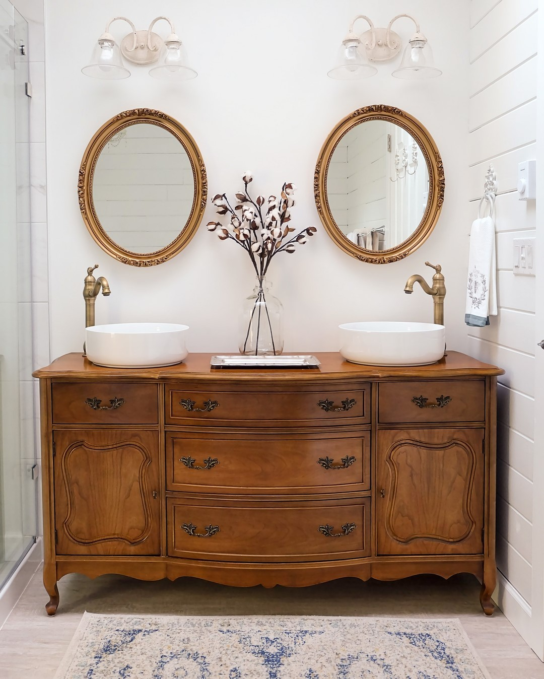 45 Best Farmhouse Bathroom Ideas In 2021 The Best Home Decorations