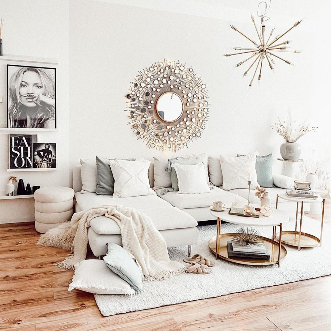 50 Awesome Living Room Wall Decor Ideas The Best Home Decorations
