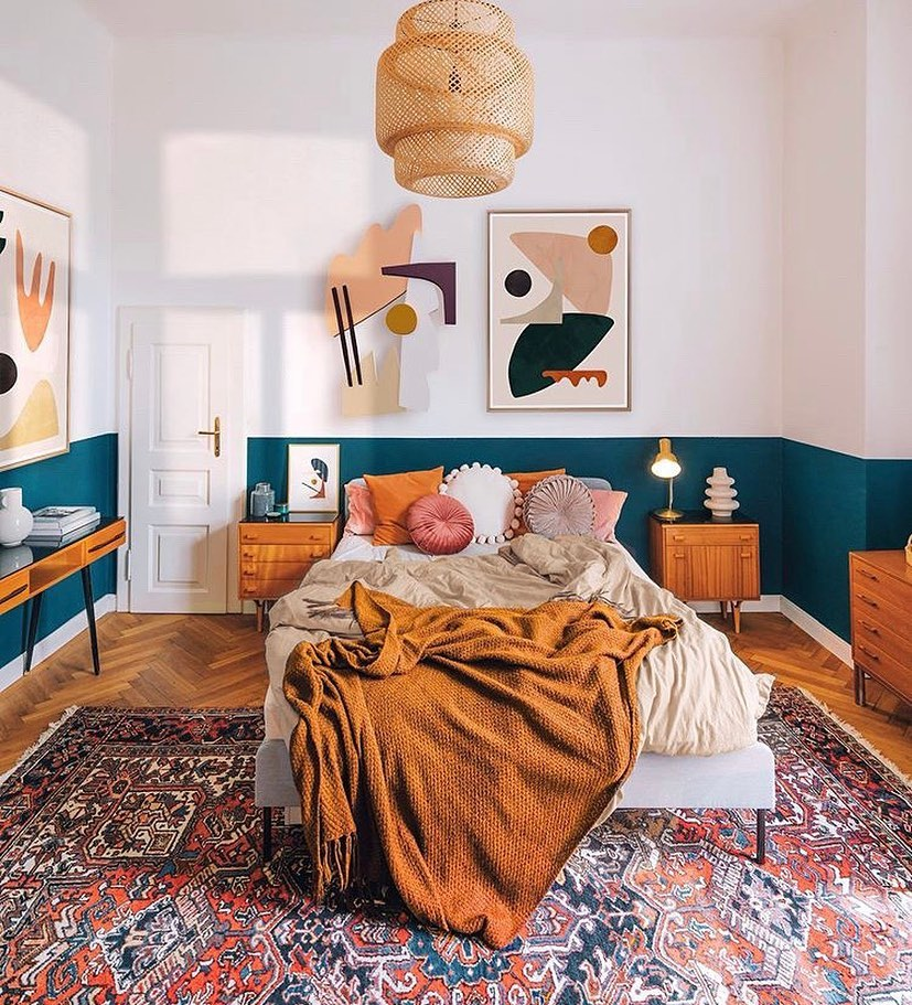 45 Best Mid Century Modern Bedroom Ideas In 2021 The Best Home Decorations